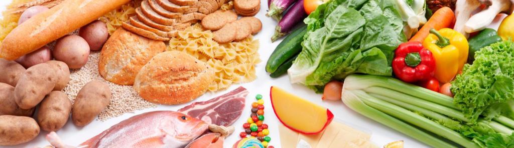 Dieta pertsonalizatuak