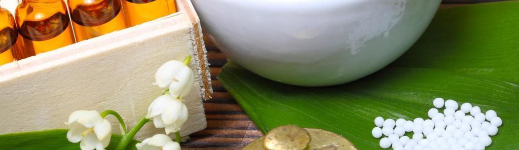 Naturopatia, Iridologia, Homeopatia